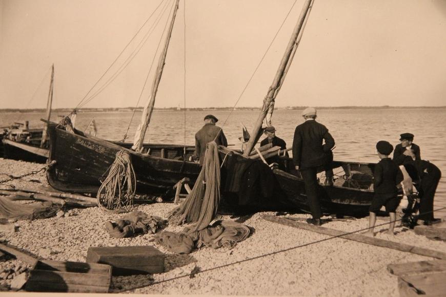 Soomlaste ekspeditsioon Harjumaale 1932.