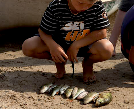 Noor kalur kalasaagiga