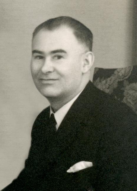 Eduard Eelloo (Einholm) 1900 - 1962 Allikas: Aarne Vaigu erakogu