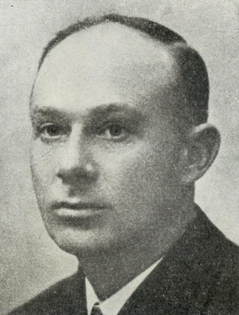 Joosep Eelmere (Einholm) 1899 - 1959 Allikas: Aarne Vaigu erakogu