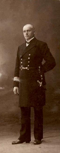 Rudolf Pahlberg 1885-1948 Allikas: Aarne Vaigu erakogu