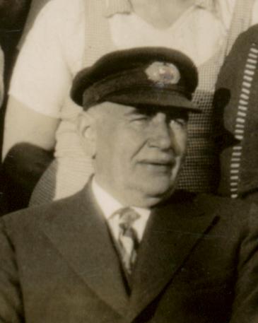 Eduard Kristenbrun 1882-1941 Allikas: Aarne Vaigu erakogu