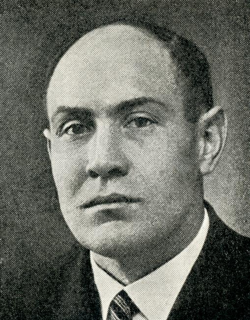 Jakob Jürisson 1898 - 1956 Allikas: Aarne Vaigu erakogu