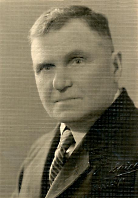 Anton Kolk 1872 - 1952 Allikas: Aarne Vaigu erakogu