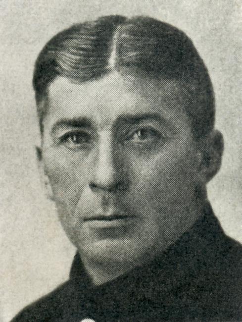 Ferdinand Einlon 1889 - 1960 Allikas: Aarne Vaigu erakogu