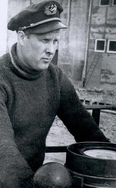 Jakob Suksdorf 1912-1963 Allikas: Aarne Vaigu erakogu