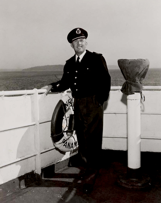 Verner Sooman 1911-1967 Allikas: Aarne Vaigu erakogu