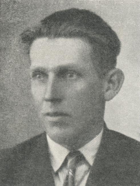 Artur Sooman 1900-1949 Allikas: Aarne Vaigu erakogu