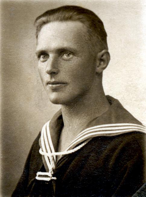 Evald Männik 1909 - 1985 Allikas: Aarne Vaigu erakogu