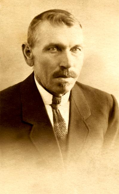 Johannes Pruun 1870-1940 Allikas: Aarne Vaigu erakogu