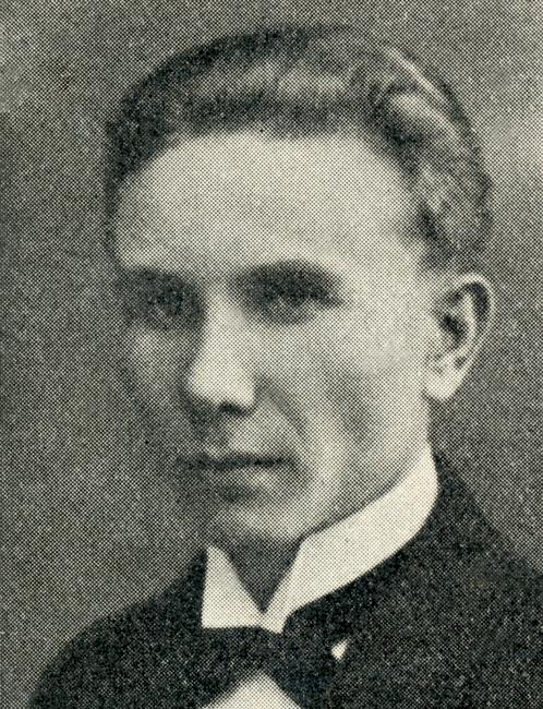 Jakob Trummar 1897-1957 Allikas: Aarne Vaigu erakogu