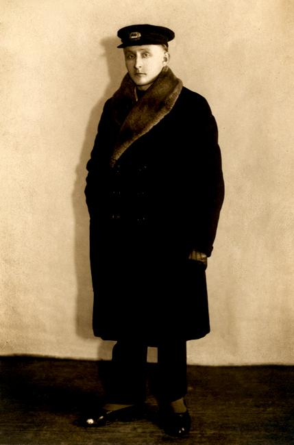 Johannes Pärmik 1910-1979 Allikas: Aarne Vaigu erakogu