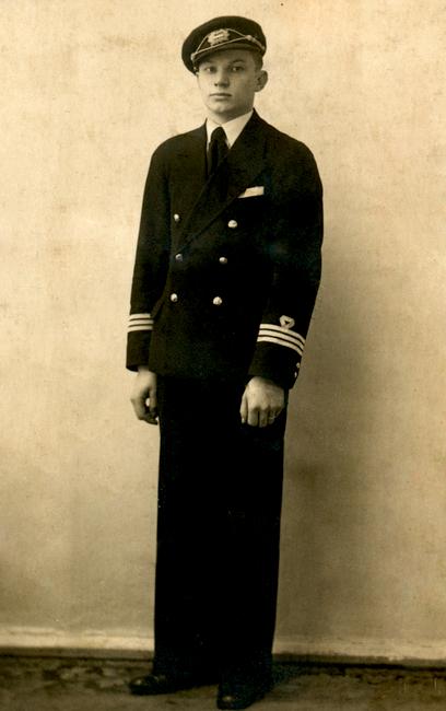 Jaagup Ranniko (Suksdorf) 1911 - 1943 Allikas: Aarne Vaigu erakogu