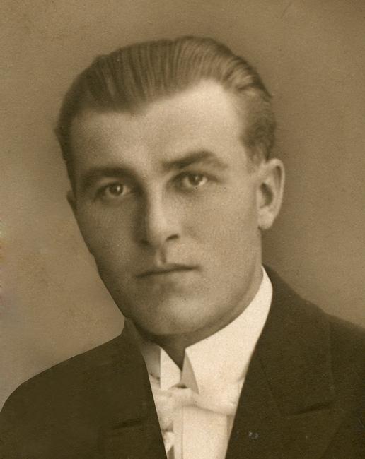 Jakob Lepni 1901-1939 Allikas: Aarne Vaigu erakogu