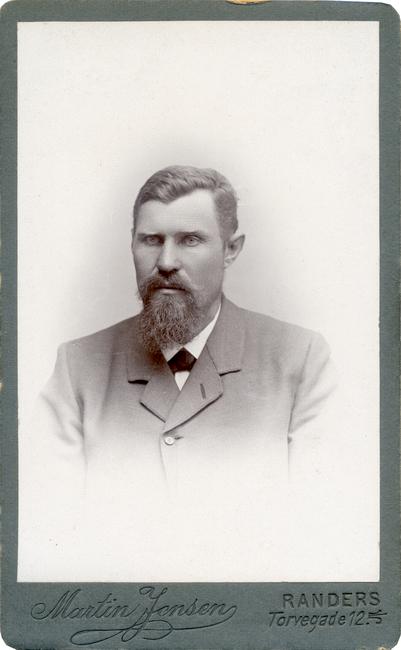 Johannes Seeblum 1867-1928 Allikas: Aarne Vaigu erakogu
