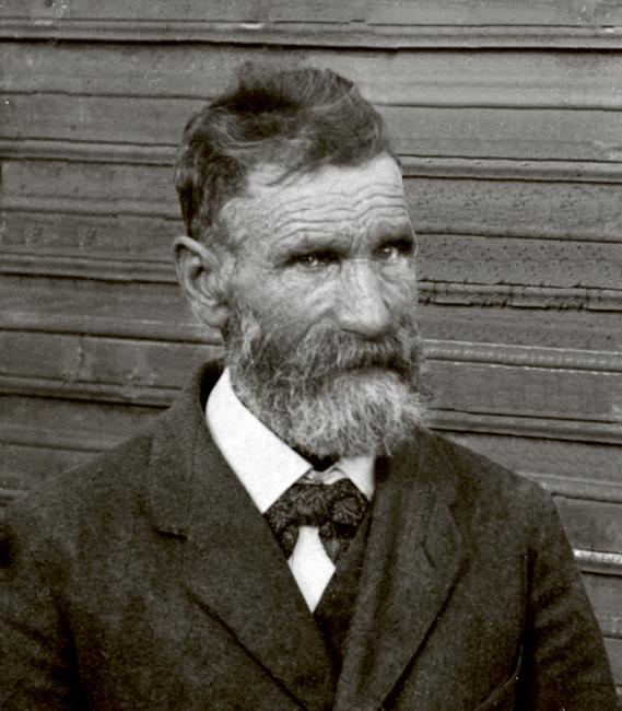 Kustav Pruun 1861-1931 Allikas: Aarne Vaigu erakogu