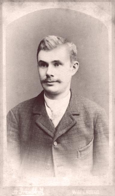 Madis Krämer 1881 - 1942 Allikas: Aarne Vaigu erakogu