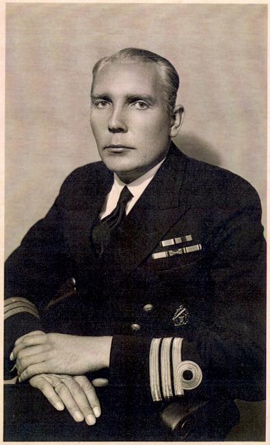 Johannes Sandpank 1901-1954 Allikas: Aarne Vaigu erakogu