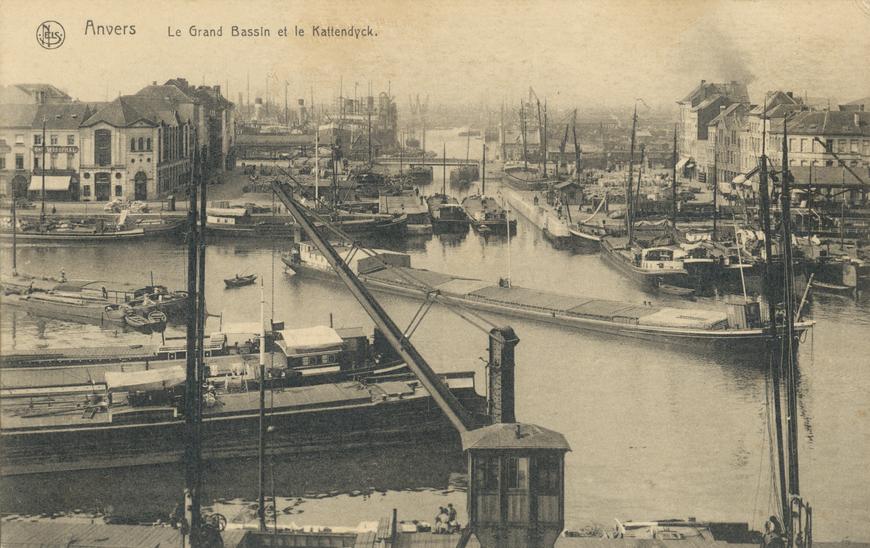 Anvers Allikas: Aarne Vaigu erakogu