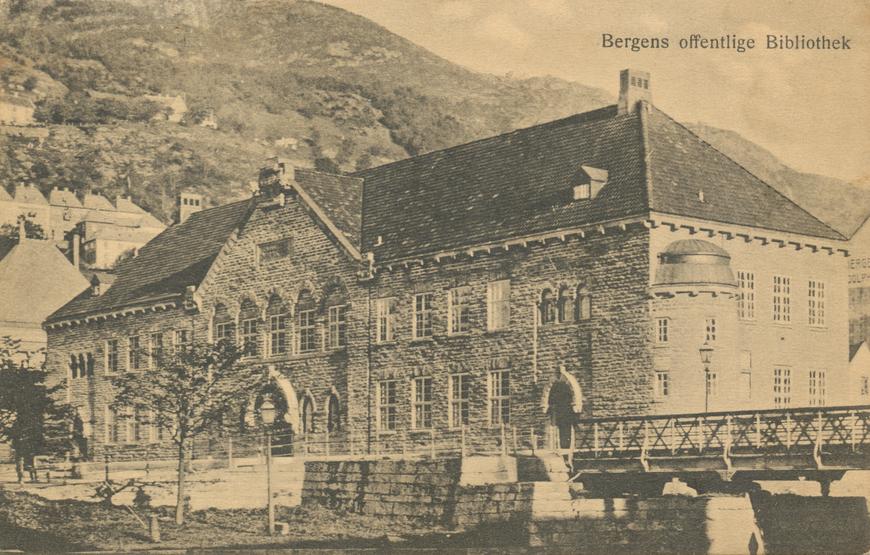 Bergen Allikas: Aarne Vaigu erakogu