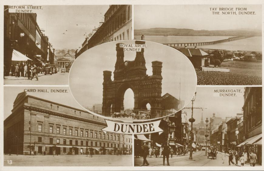 Dundee Allikas: Aarne Vaigu erakogu