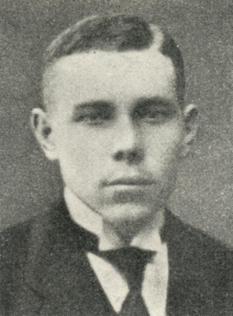 Elmar Sandbank 1896-1944 Allikas: Aarne Vaigu erakogu