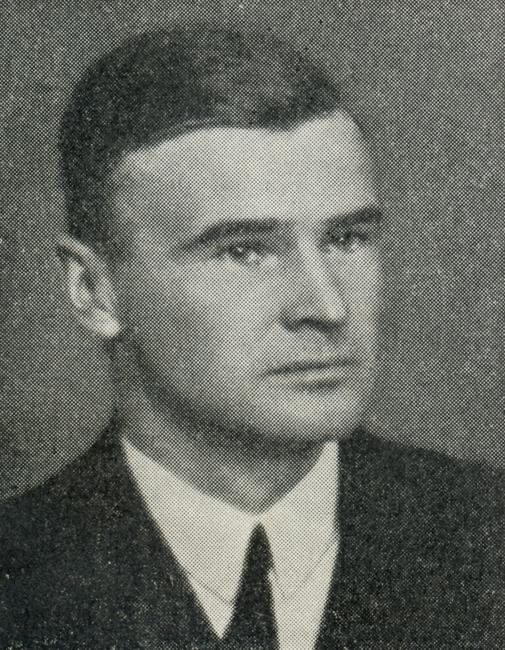 Georg Faelmann 1895 - 1974 Allikas: Aarne Vaigu erakogu