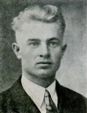 Julius Seeblum 1905-1999 Allikas: Aarne Vaigu erakogu