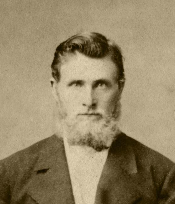 Jakob Kaskni 1851-1902 Allikas: Aarne Vaigu erakogu