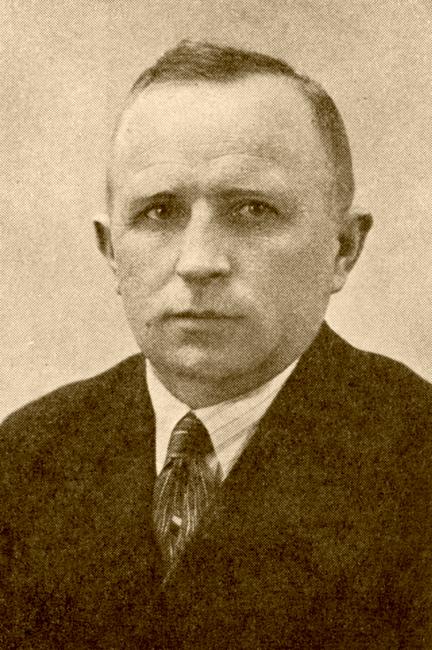 Aleksander Lepviikmann 1895-1963 Allikas: Aarne Vaigu erakogu