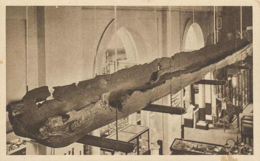 London / Museum of History Allikas: Aarne Vaigu erakogu