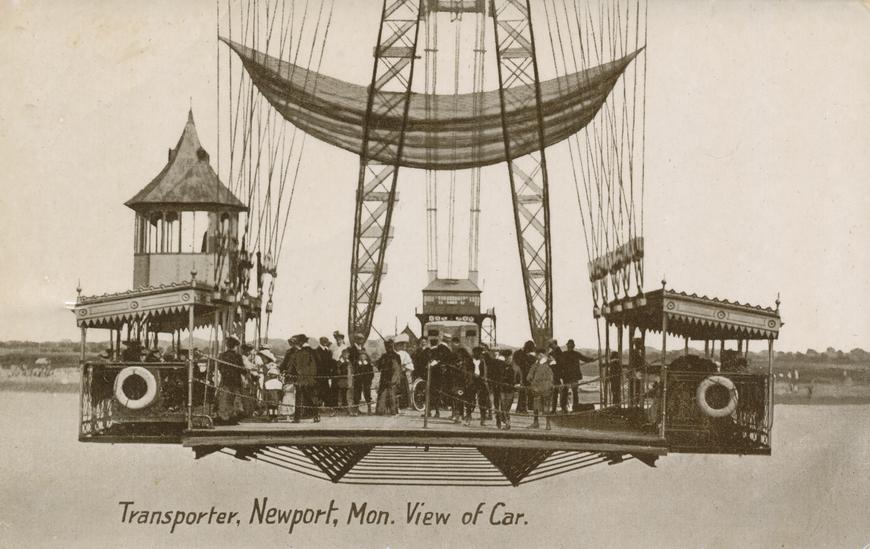 Newport Allikas: Aarne Vaigu erakogu