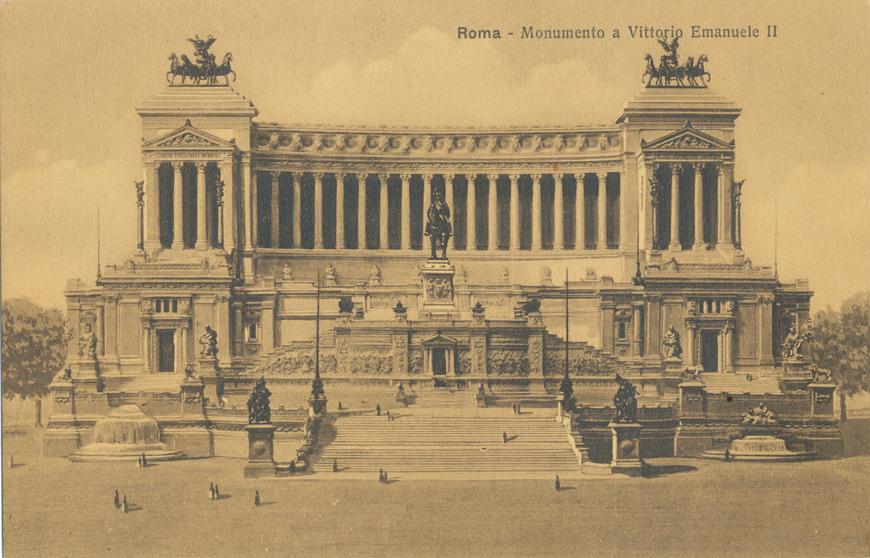 Rooma Allikas: Aarne Vaigu erakogu
