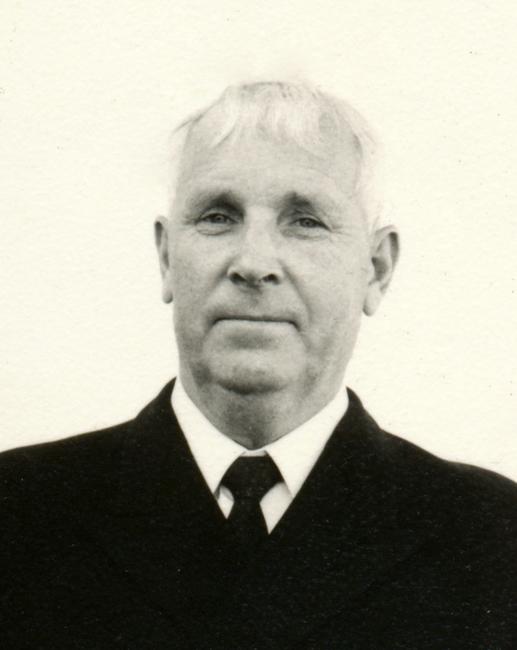 Rudolf Krämer 1912-1990 Allikas: Aarne Vaigu erakogu