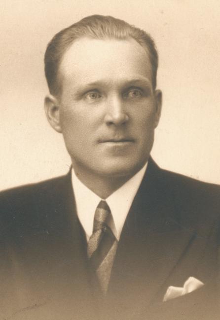Anton Mikenberg 1899-1942 Allikas: Aarne Vaigu erakogu