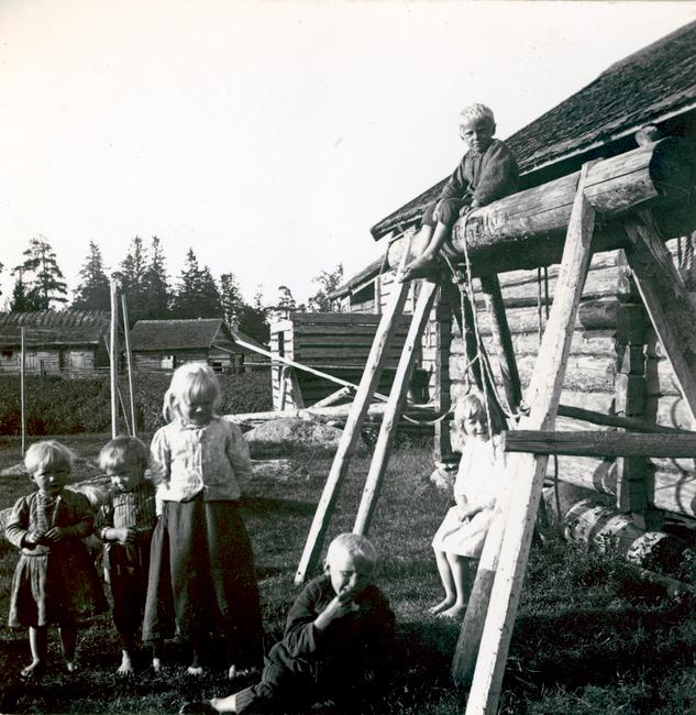Ässa / Käsmu Allikas: Aarne Vaigu erakogu