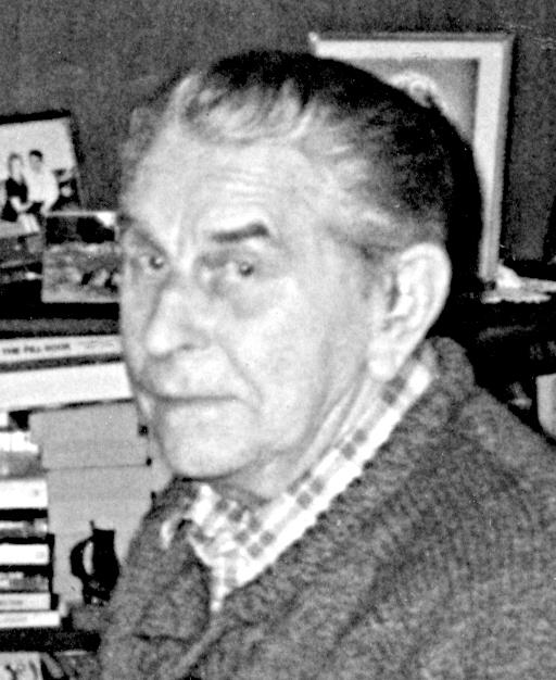 Gustav Einlon 1915-2004 Allikas: Aarne Vaigu erakogu