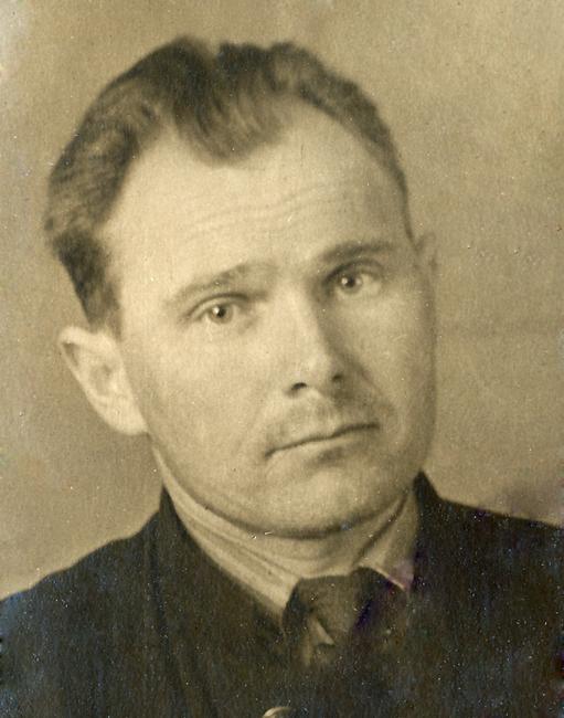 Karl Kaaman 1911-1999 Allikas: Aarne Vaigu erakogu