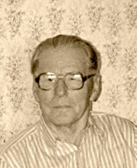 Frants Kivila 1922-2003 Allikas: Aarne Vaigu erakogu
