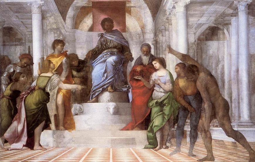 Kuningas Saalomon