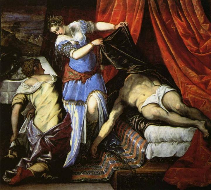 Tintoreto 1579