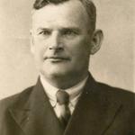 Gustav Liholm 1892-1961