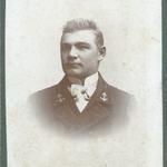 Anton Männik 1883-1919