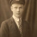 Harri Krämer 1908-1934