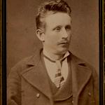 Magnus Loorand (Shneider) 1856-1945