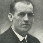 Julius Isop 1901- 2000
