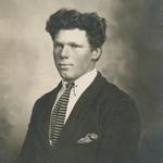 Maunus Valli (Laderlich) 1902-1976