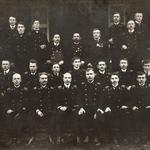Käsmu Merekool õpilased 1910?