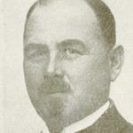 Gustav Kristenbrun 1880 - 1942