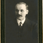 Joosep Jüriska 1888 - 1945